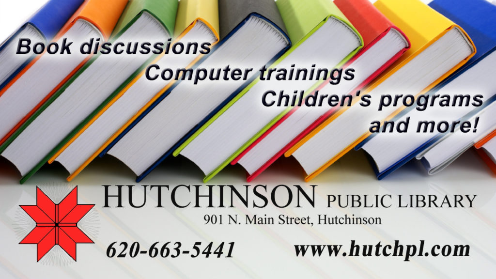 Hutchinson Library-Basic (Static)